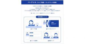 SYMUNITY GROUP(シンユニティグループ)の株式会社タケナカ、「バーチャル株主総会」を一括サポートするサービスの提供を開始